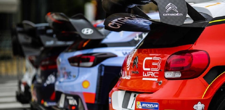 2017, année à suspens pour le championnat WRC