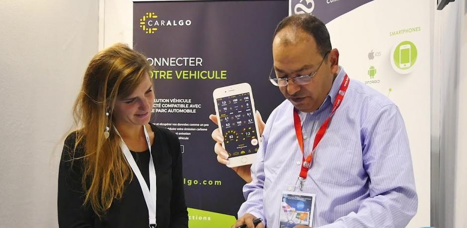 Toufik Nasser, une carrière au service de l'automobile