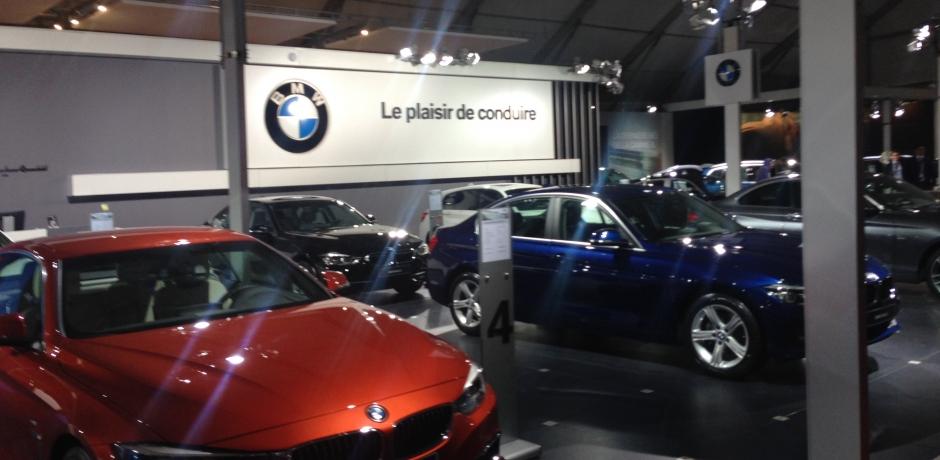 L'Auto Expo de Casablanca en pleine mue