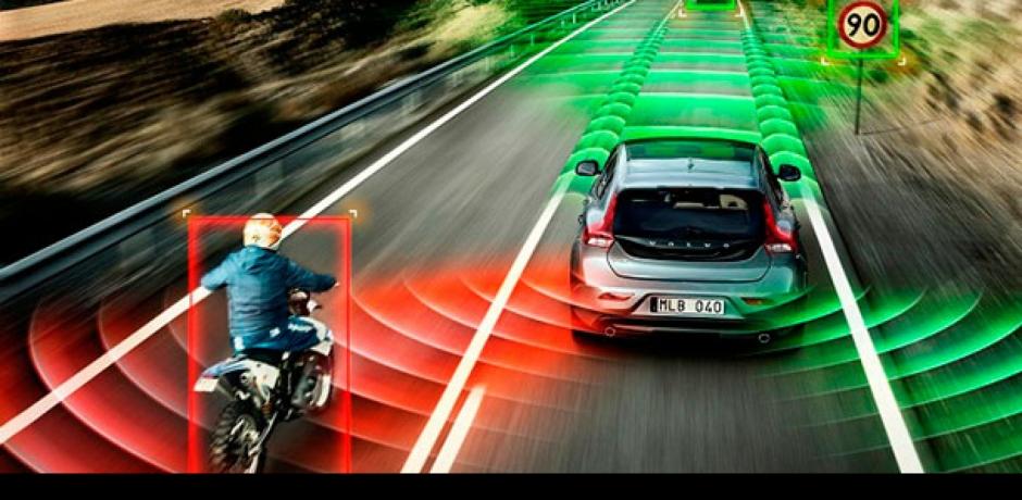 La détection, enjeu de la conduite autonome