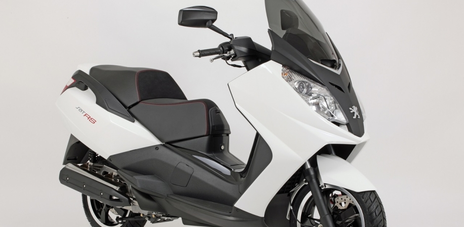 Peugeot motocycle se relance dans l'électrique
