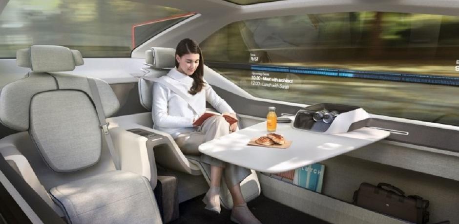 La voiture autonome pour quoi faire ?