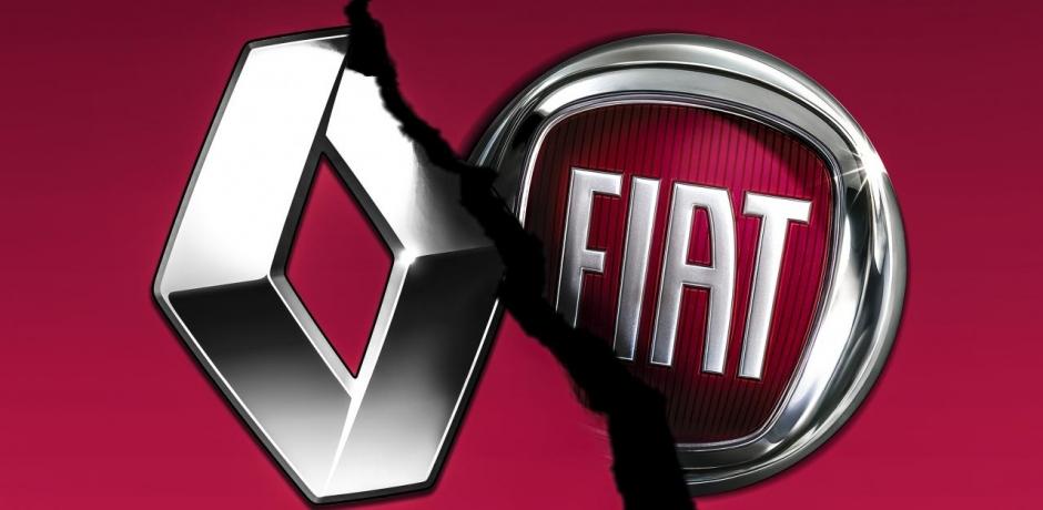 Fiat Renault Nissan, la valse à 3 temps