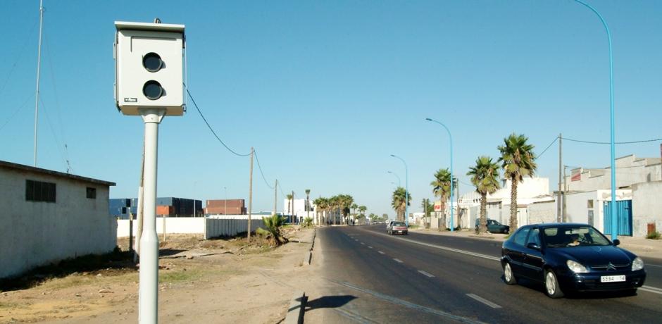 Maroc : la Sécurité Routière mobilisée pour l'été