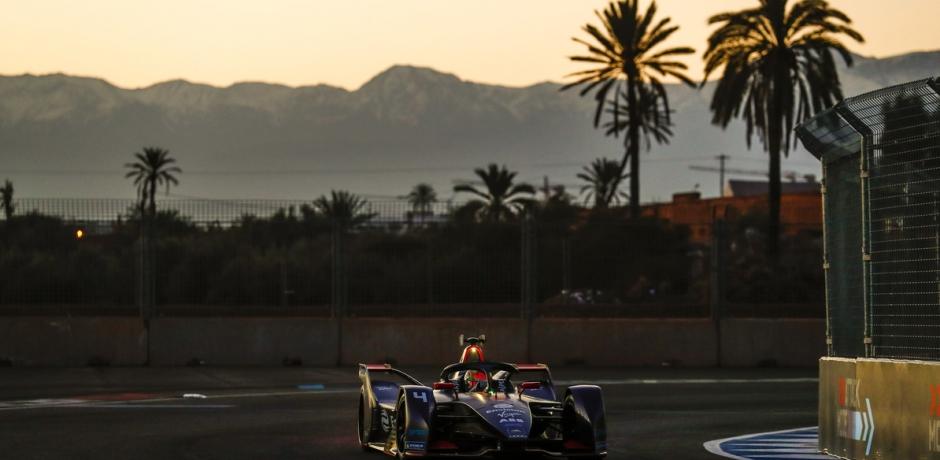 A quand le retour de la F1 en Afrique ?