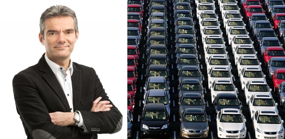 Automobile, un marché fracturé
