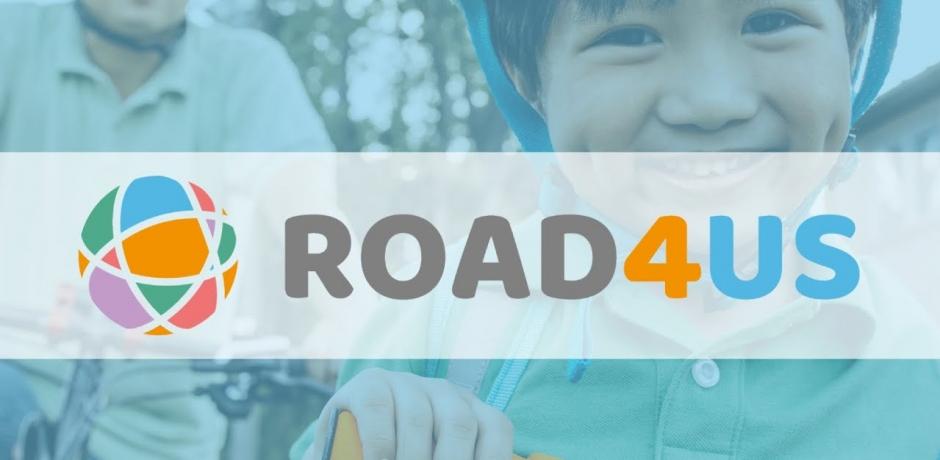 Road4Us, la prévention routière pour tous