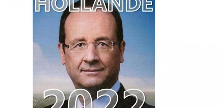 Hollande 2022
