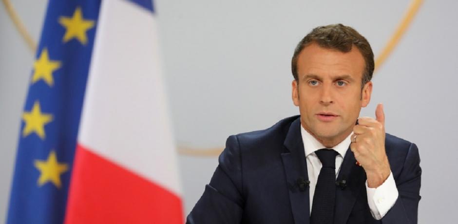 Les mesures de Macron