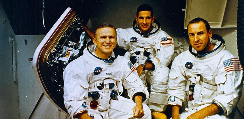 Les 50 ans de la conquête lunaire