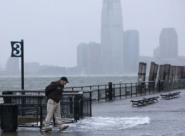 New York durable, un an après le passage de Sandy