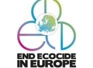 ''Arrêtons l'écocide en Europe''!