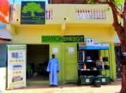 Station Energy : pleins feux sur le solaire