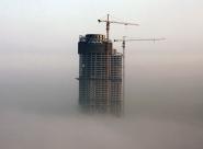 La Chine en plein cauchemar écologique
