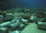 Les fonds marins : à peine explorés, déjà pollués