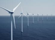 Les éoliennes en mer