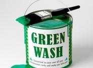 Green-washing: où en est-on?