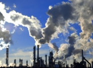 Pollution industrielle: stop!