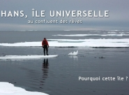 L'Île Hans: notre petit bout de terre à tous!