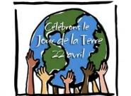 La journée de la Terre!