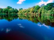 Le Costa Rica , un pays qui fait de l'écologie une priorité