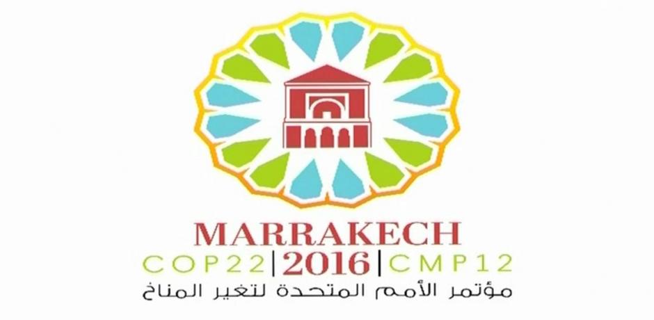 COP 22 : Place aux enfants!