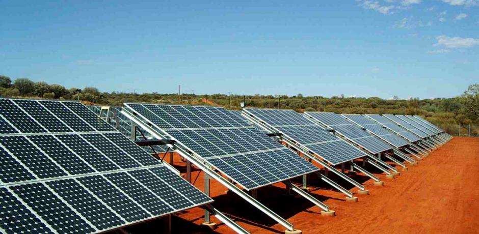 Medays : l'énergie en Afrique!