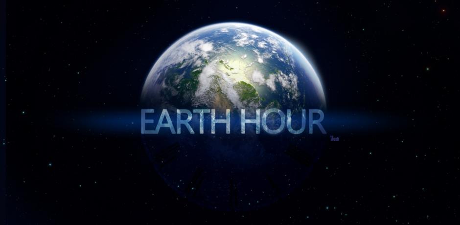Earth hour célèbre ses 10 ans!
