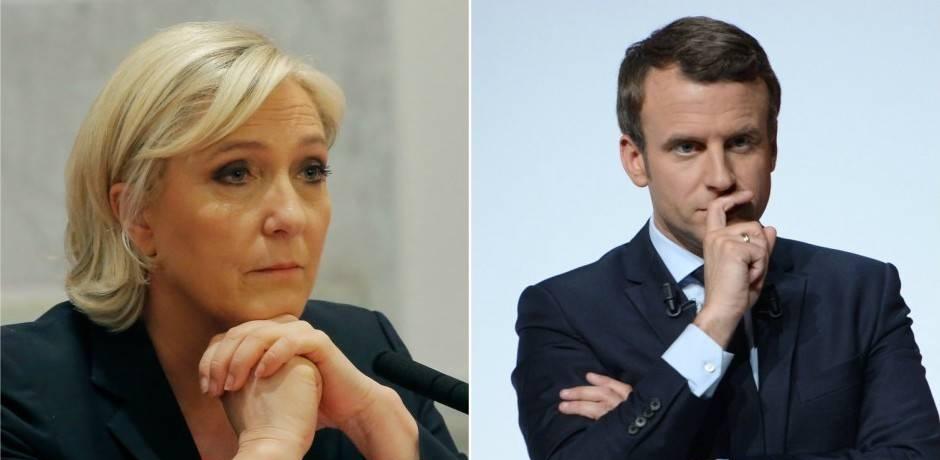 Présidentielle en France: quels défis pour l'environnement?