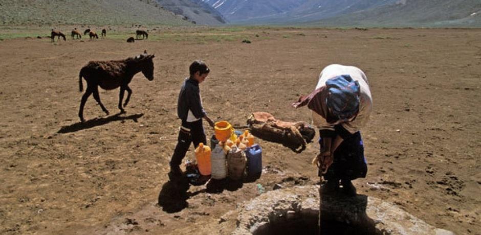 Le Maroc au défi d'une meilleure gestion de l'eau