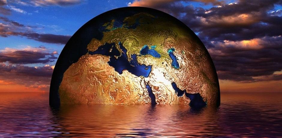 Lutte contre le réchauffement: 2017, l'année du doute