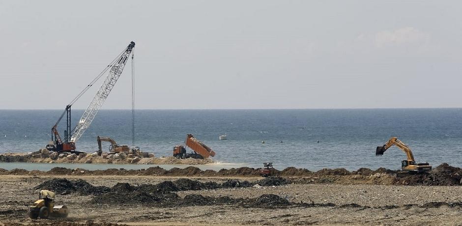 La Méditerranée en danger