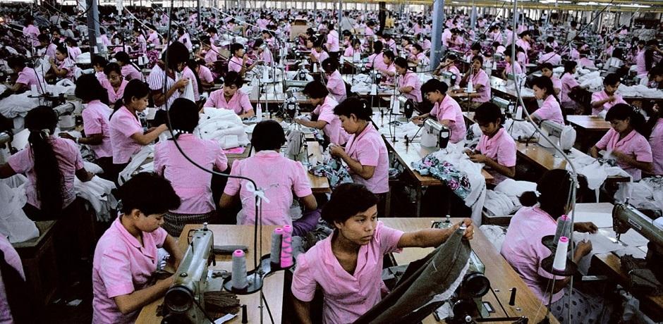 Pour une industrie textile plus responsable