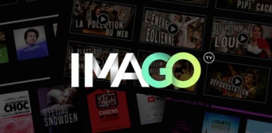 IMAGO TV : Le Netflix écolo!