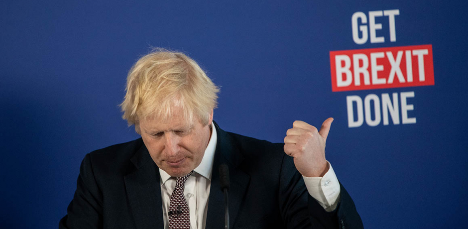 Brexit: Mais qui est Boris Johnson?