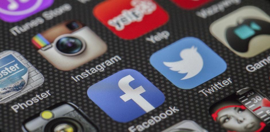 Réseaux sociaux : ton univers impitoyable