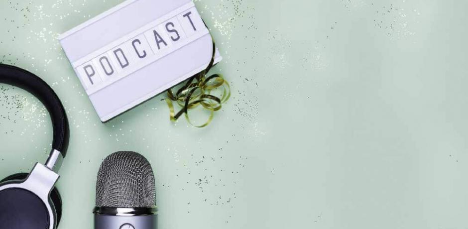 Lpodcast: conversation entre amis