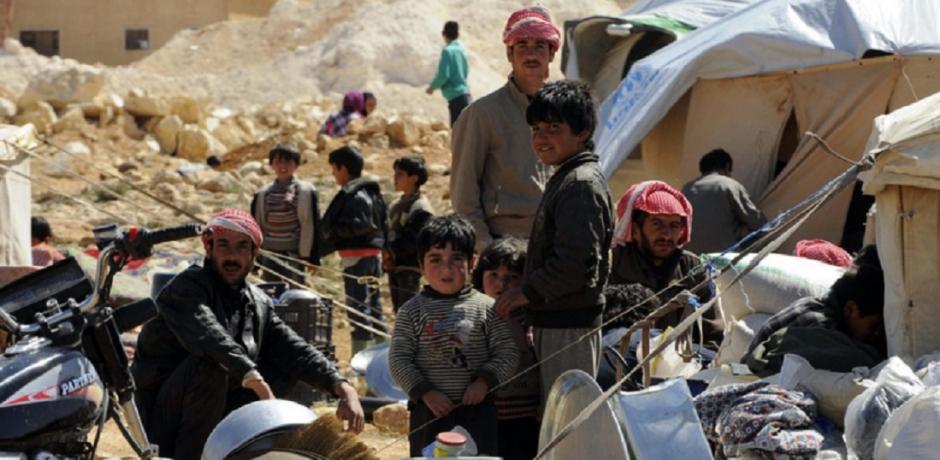 Liban: record de réfugiés par habitant