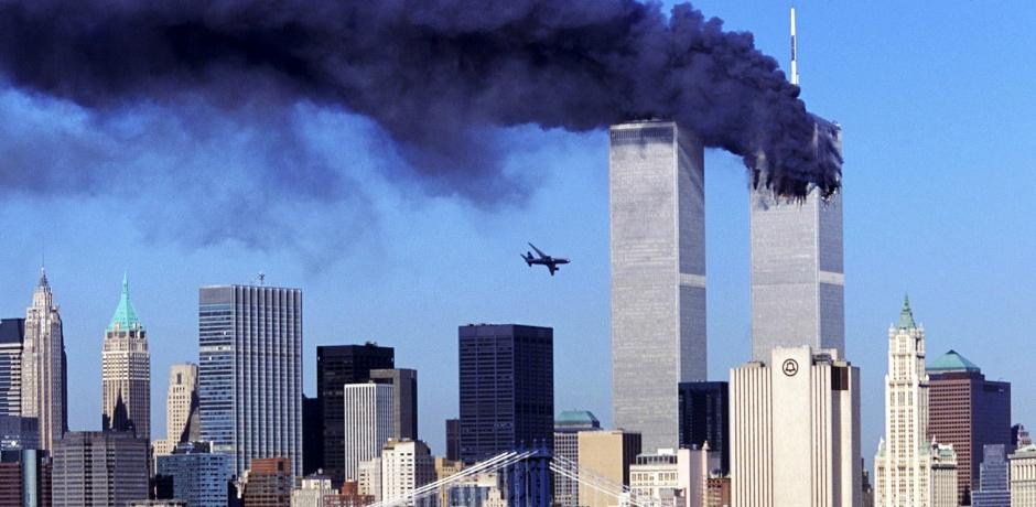 Il y a 15 ans ben Laden, aujourd'hui Daesh