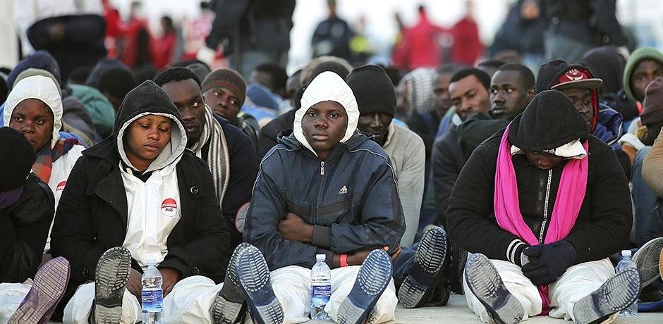 De la souffrance physique à la souffrance morale en Afrique