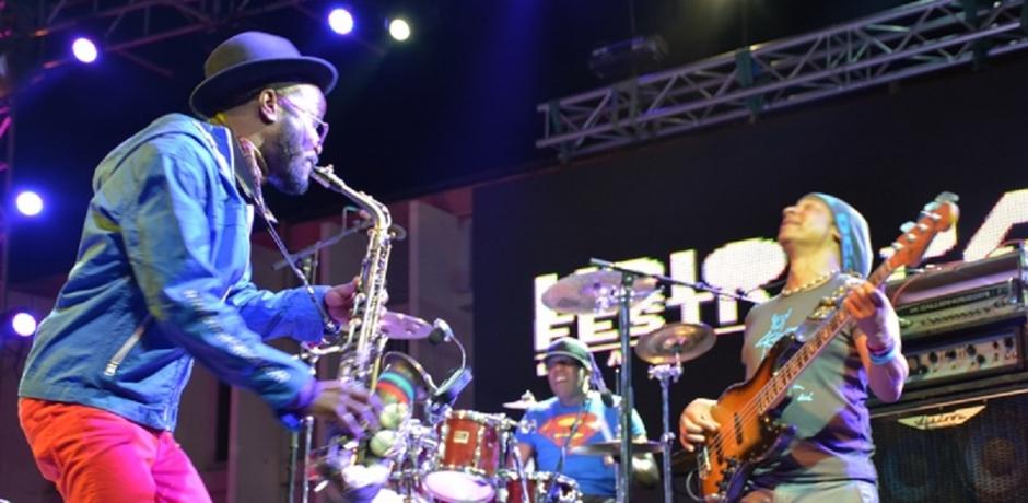 Cap-Vert: la musique traditionnelle reprend ses droits