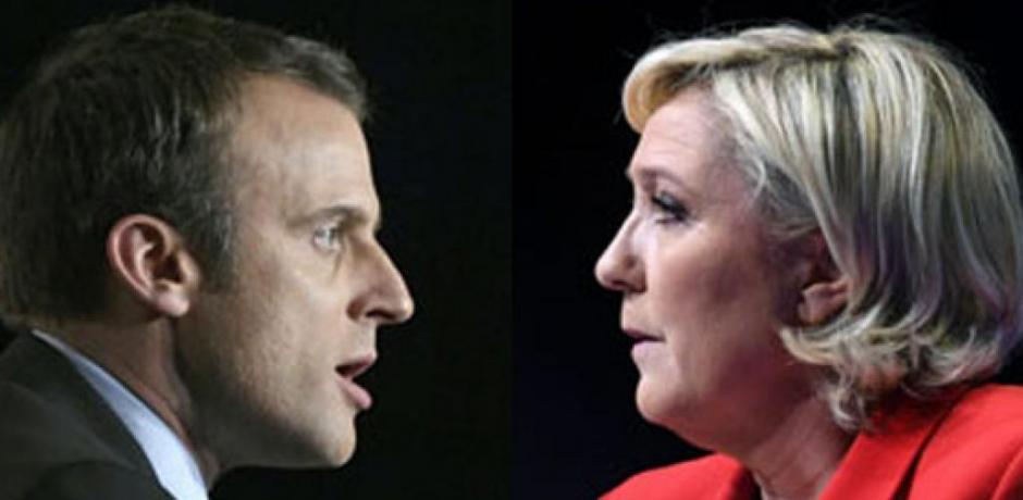 Français musulmans face au Front National