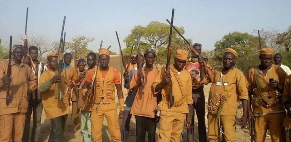 Koglweogo, les nouveaux justiciers de la brousse