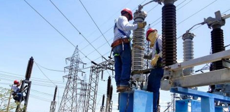 Guinée: le réseau électrique fait peau neuve