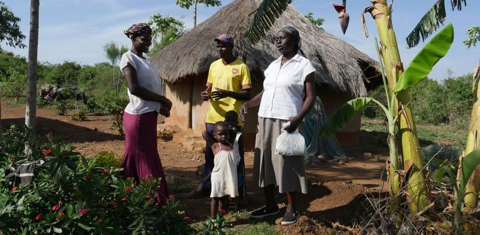 Le revenu universel pourrait-il mettre un terme à l'extrême pauvreté?