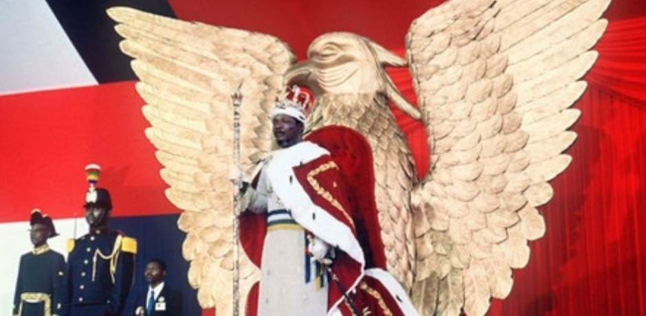 Du règne de Bokassa en Centrafrique au règne des armes en Turquie