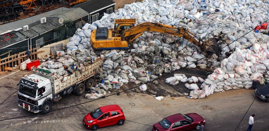 Liban: Deux ans après la crise des ordures