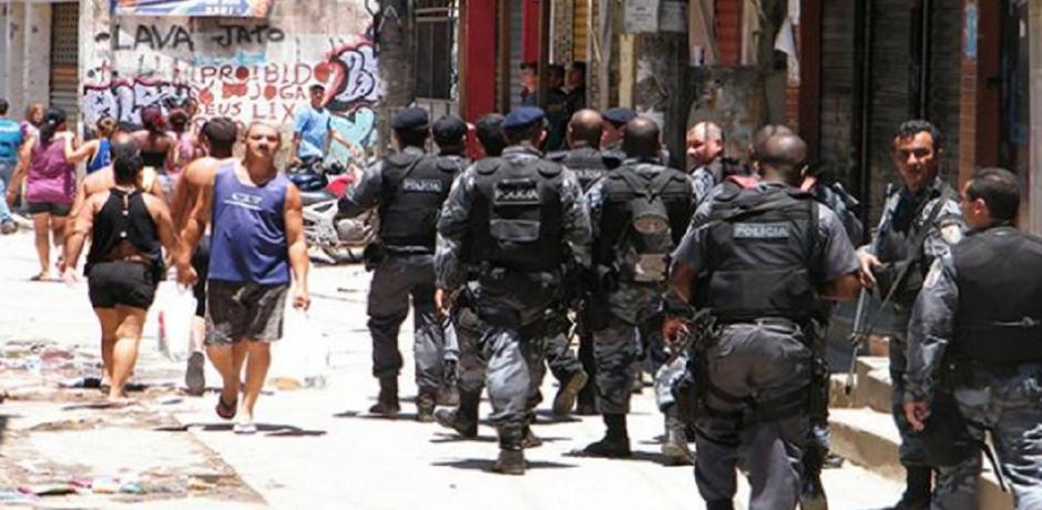 Brésil: violations des droits dans les favelas de Rio de Janeiro