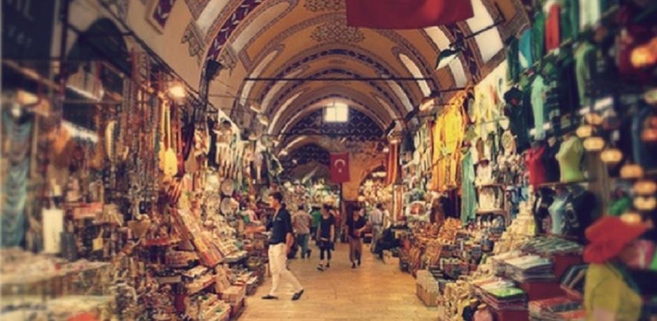 Quand le Grand Bazaar d'Istanbul se refait une beauté