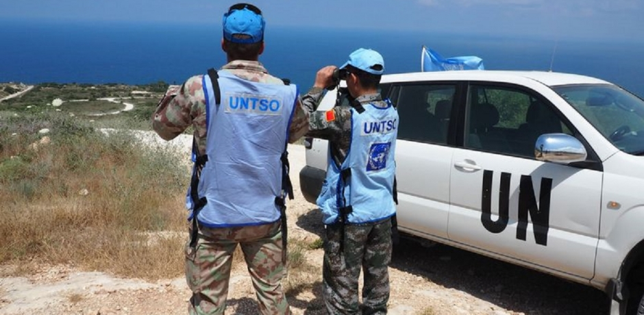 Israël/Liban: Tensions à la frontière